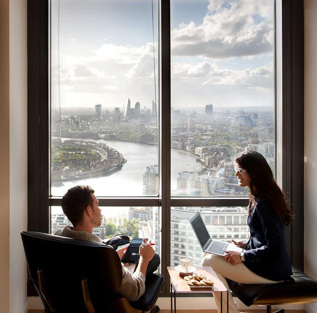 start-up london